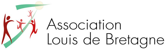 Logo Association Louis de Bretagne